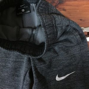 Lot of toddler Nike pants